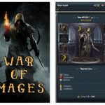War of Mages Android APK Game Download