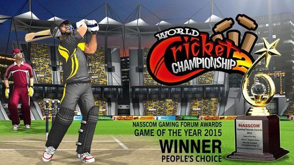 World-Cricket-Championship-2-Mod-Apk-Lost-Money-Download