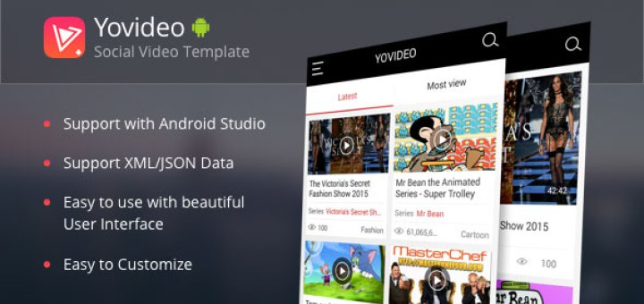 YoVideo – Social network of video android download