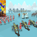 Epic Battle Simulator 2 Android Mod Apk Money Download