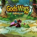 Gods Wars 4 Arise of War God MOD APK Download