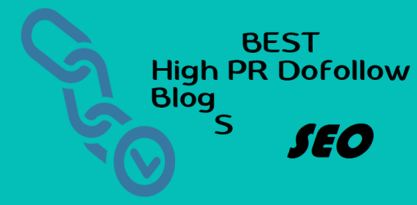 10 Free Dofollow Backlinks From High PR