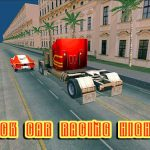 Truck Car Racing Highway APK Game Download