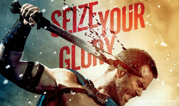 300 Seize Your Glory Unlimited Mod APK Game Download