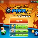 8 Ball Pool MOD Guideline Trick Download