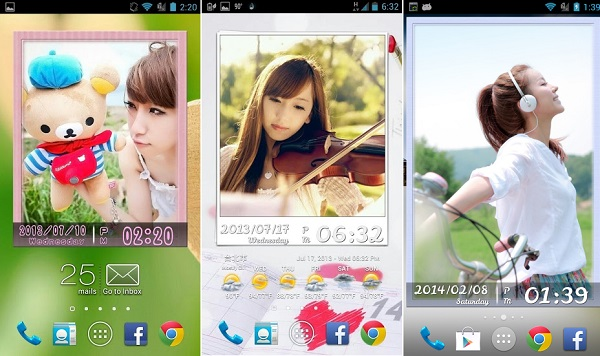 Animated Photo Frame Widget Full Apk Android Apps Download