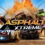 Asphalt Xtreme Rally Racing MOD APK Data Unlocked Download