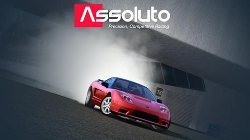 Assoluto-Racing-APK-MOD-Unlimited-Money-Download