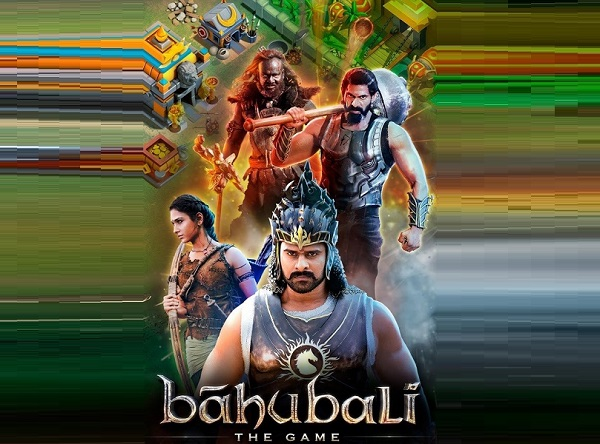 Baahubali The Game Official APK Android Game