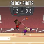 Basketball Battle Android Apk Mod Download