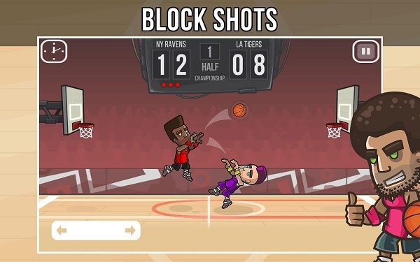 Basketball-Battle-Android-Apk-Mod-Download