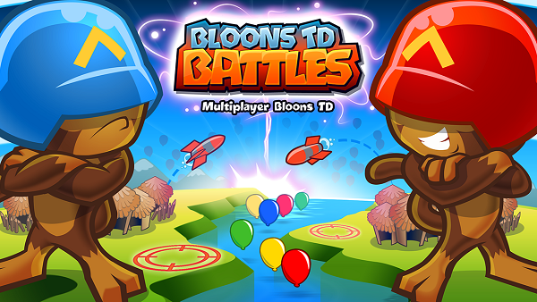 Bloons-TD-Battles-Android-APK-Hack-Mod-Download