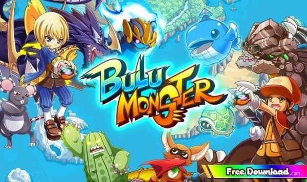 Bulu-Monster-Android-Apk-Mod-Game-Download