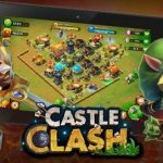 Castle Clash Brave Squads Apk Data Download