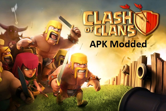 Clash-of-Clans-Unlimited-Mod-APK-Download