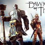 Dawn of Titans APK MOD Data Game Download