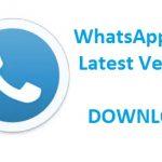 Download WhatsApp Plus 6.88 Latest Version