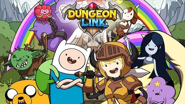Dungeon-Link-Android-Apk-Mod-Download
