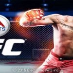 EA Sports UFC Apk Data Download