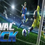 Final Kick Android APK Data Game Download