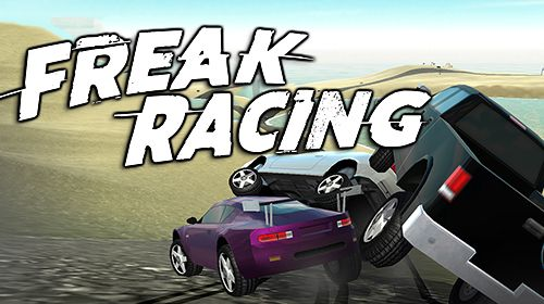 Freak-Racing-IPA-iPhone-Game-Download