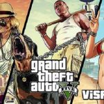 GTA 5 Visa 3 Android APK Mod Download