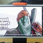 GTA: Grand Theft Auto San Andreas Apk OBB Data MOD Apk Unlimited Money Android Game Download