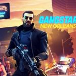 Gangstar New Orleans Openworld Android Modded APK Game Download