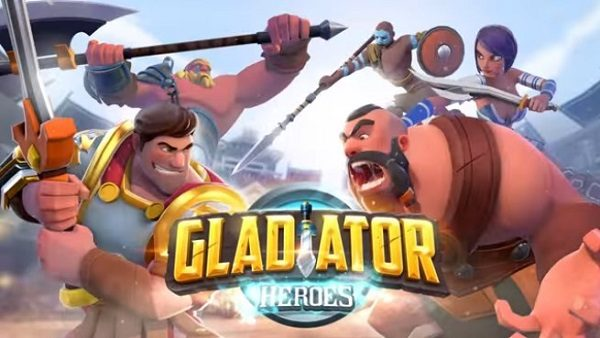 2017 Gladiator Heroes APK Android Game Download