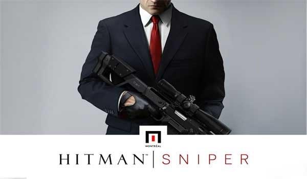 Hitman Sniper v1.7 Mega Mod Apk Data Download