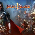 Iron Blade Medieval Legends APK OBB DATA Download
