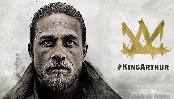 King Arthur v1.3 Unlocked Apk Android Game Download
