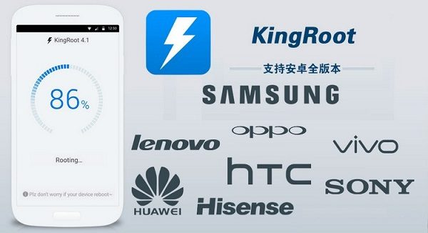 KingRoot App Root For All Android Devices Download
