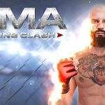 MMA Fighting Clash Apk Full Version for Android Download