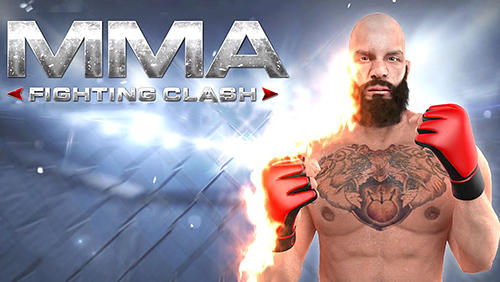 MMA-Fighting-Clash-Apk-Full-Version-for-Android-Download