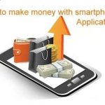 Make Real Money With Smartphone Applications