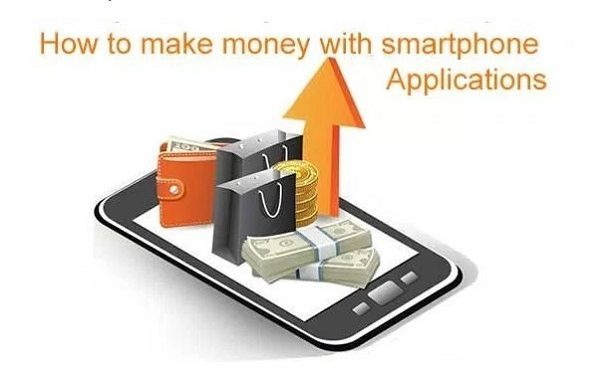 Make-Money-With-Smartphone-Applications