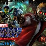 Marvel Guardians of the Galaxy iPhone Game Download