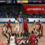 NBA LIVE Mobile Basketball Apk for Android