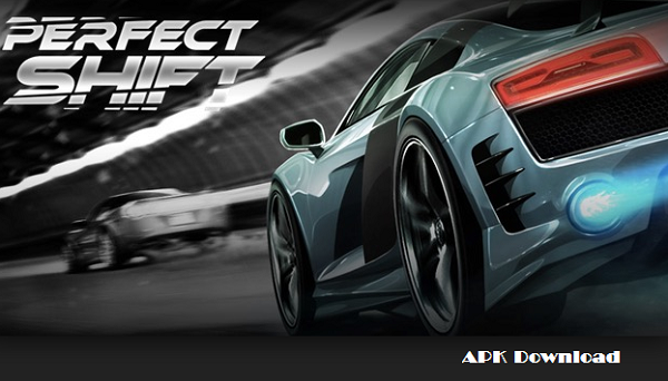 Perfect Shift MOD APK Android Game Download