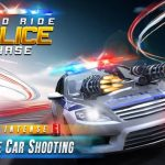 Police Shooting Car Chase PRO Mod Apk Full Download
