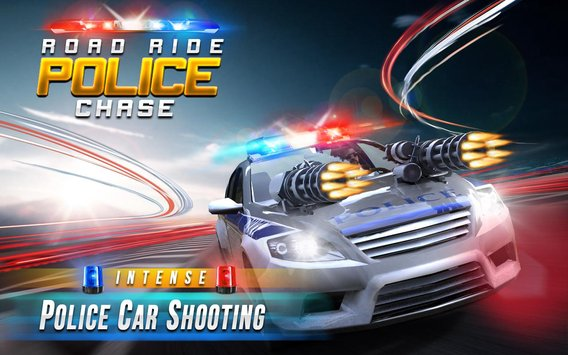 Police-Shooting-Car-Chase-PRO-Mod-Apk-Full-Download