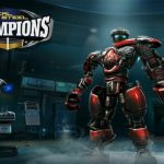 Real Steel Champions Android APK Data Game Download