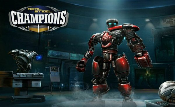 Real-Steel-Champions-Android-APK-Data-Game-Download