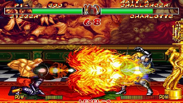 Samurai-Shodown-2-Mod-Android-APK-Full-Download