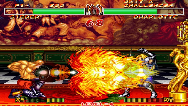 Samurai Shodown 2 Mod Android APK Full Download