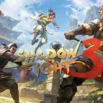 Shadow Fight 3 APK Data Android Game Download