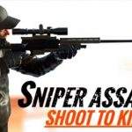 Sniper 3D Assassin Android Mod Apk Download