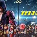Tekken 8 fighting game for android APK – HD Android Game Download