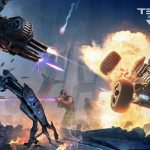 Terminator Genisys Future War APK Android Game Download